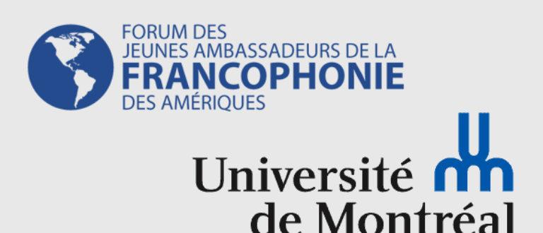Article : Centre de la Francophonie des Amériques : retour sur le Forum de Juillet 2016