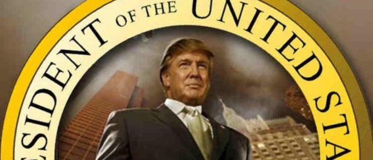 Article : L'Amérique a voté pour un grand Amérique !